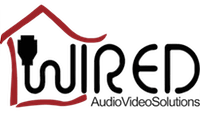 Wired Audio Video Solutions logo
