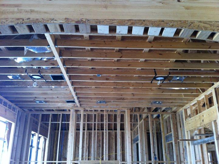 Structured wiring in Lafayette La